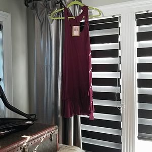 NWT Juicy Couture summer dress